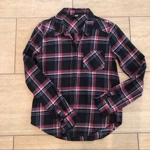 Paige Flannel